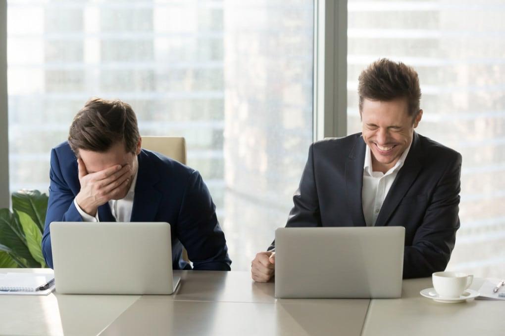 Che caratteristica hanno le risate antistress?