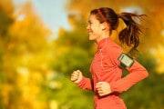 Con una microturbina indossabile basterà correre per caricare lo smartphone?
