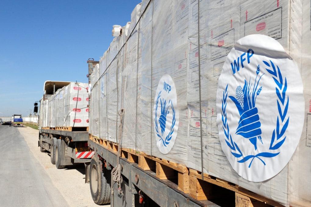 Il World Food Programme è la più grande agenzia umanitaria impegnata nella lotta alla fame.