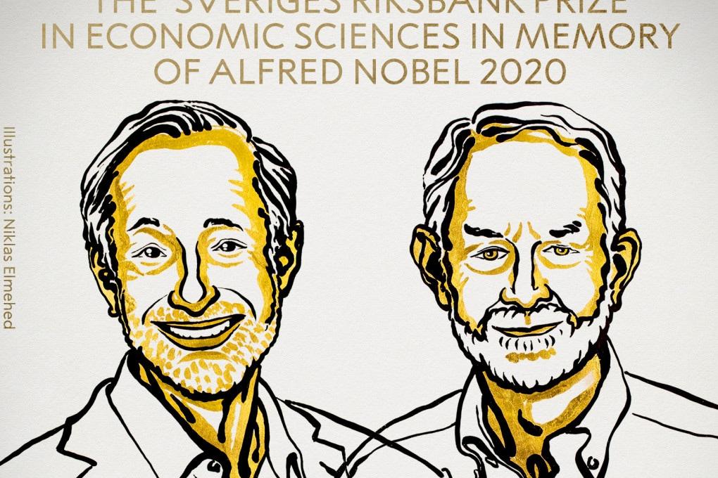 Nobel per l'Economia 2020