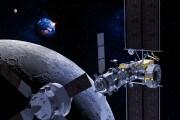 La Luna e Marte per l'industria italiana