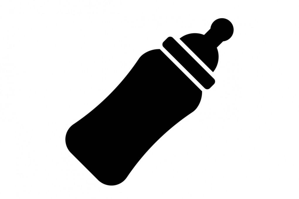 Biberon e microplastiche