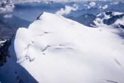 I segreti del ghiacciaio del Grand Combin
