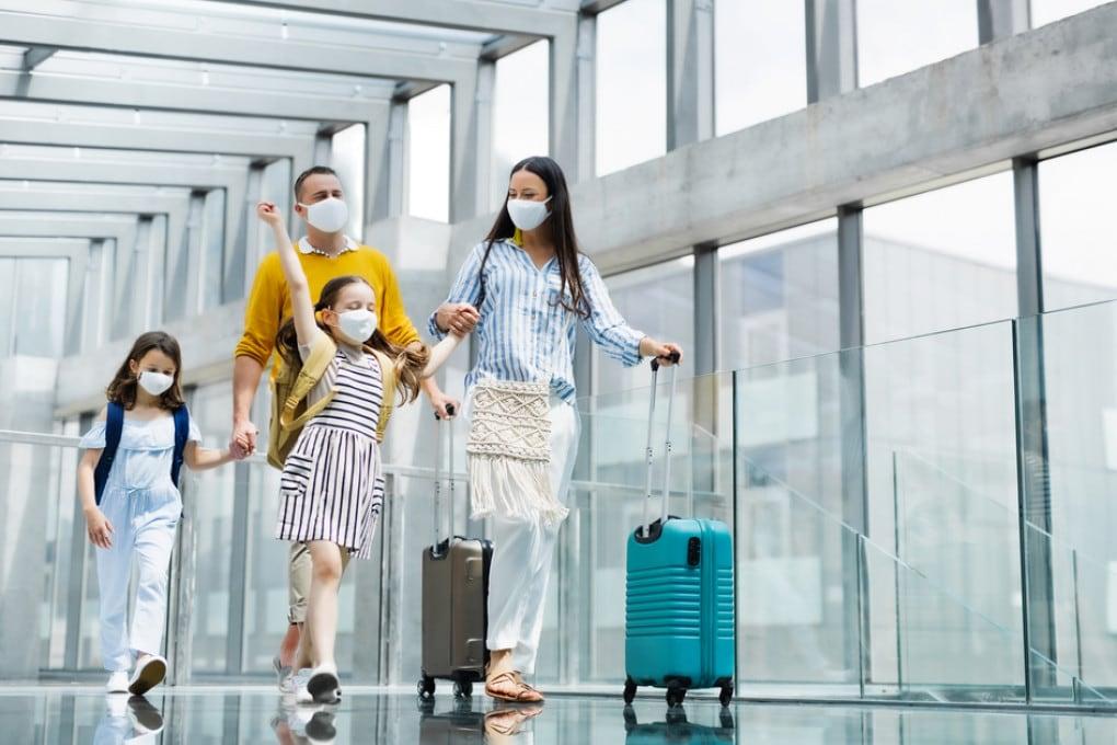 Pensare a proteggersi dal contagio da covid diventerà la nuova normalità.