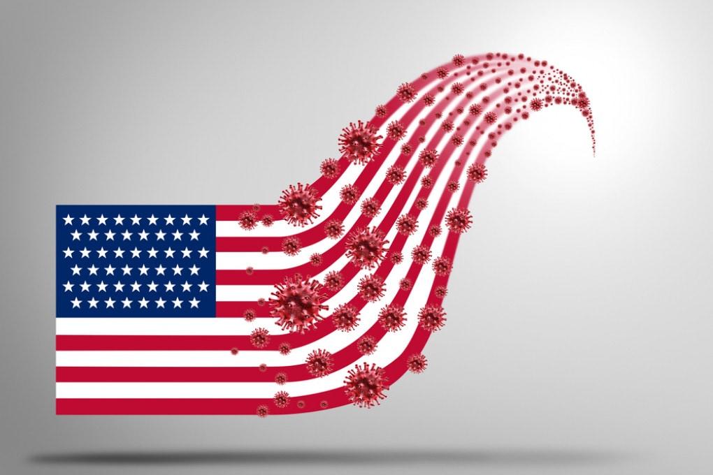 Covid negli USA