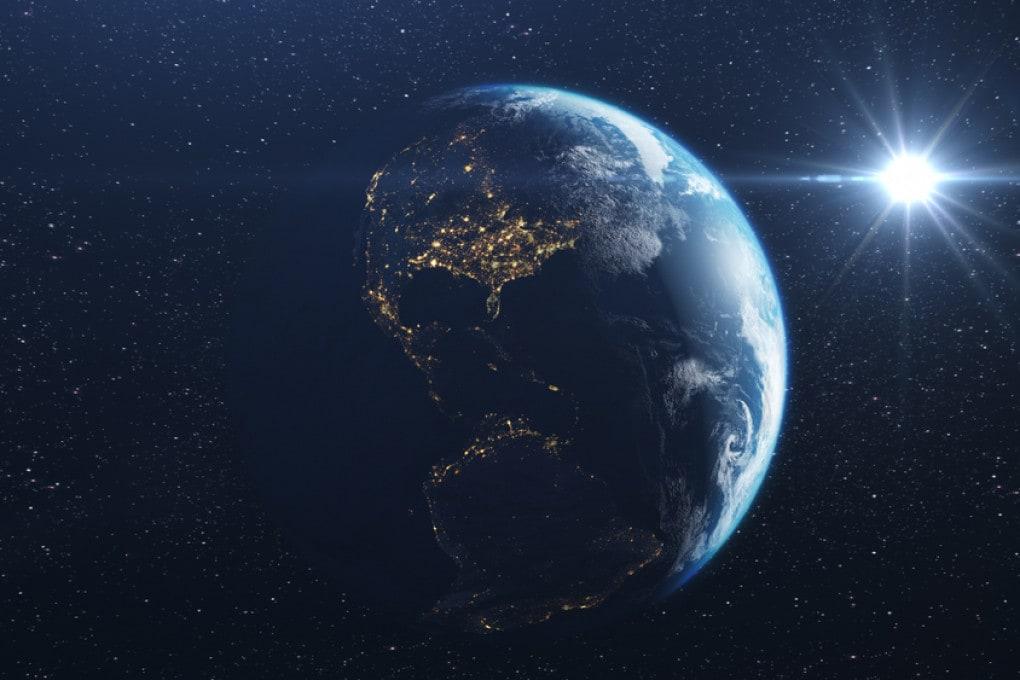 Da quanti esopianeti si vedrebbe la Terra?