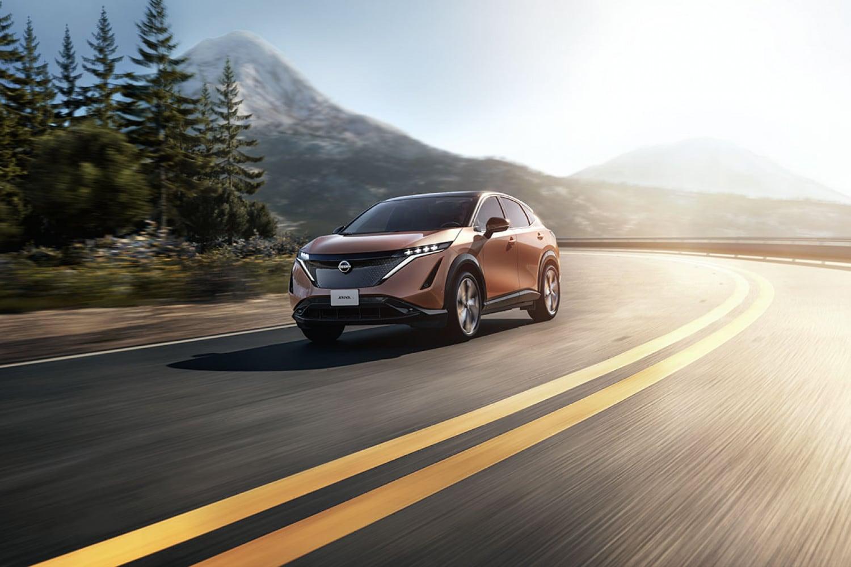 Da Nissan arriva aria di cambiamento