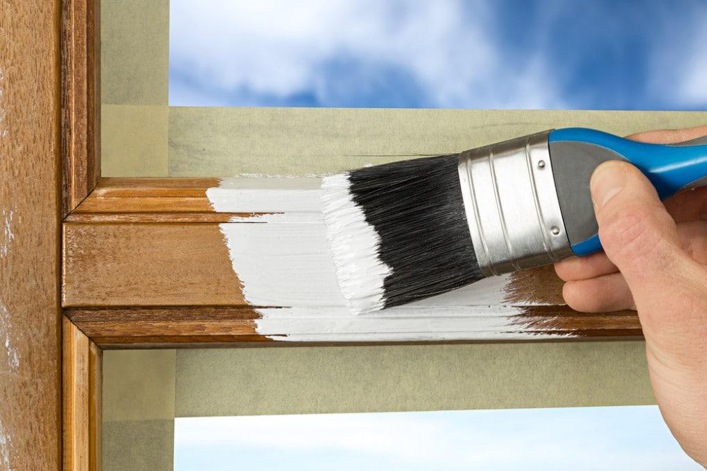 Con una vernice di colore bianco assoluto si potrebbe risparmiare energia e migliorare il comfort.