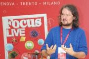 Aspettando Focus Live 2020: abbiamo incontrato Adrian Fartade