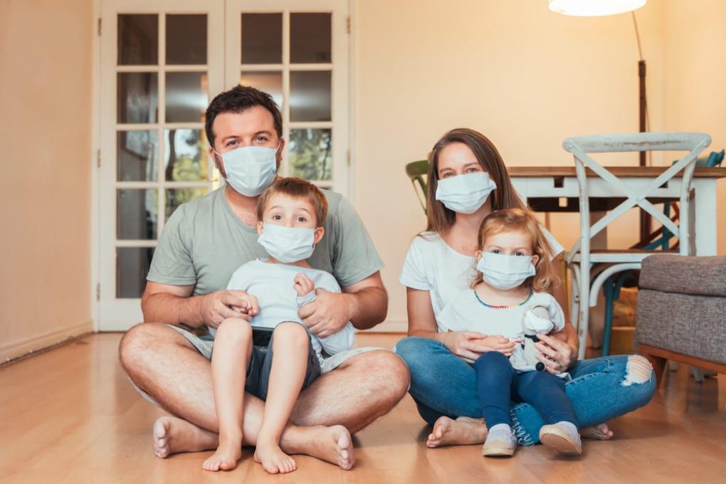 Il sistema immunitario dei bambini reagisce alla covid in modo più efficace.