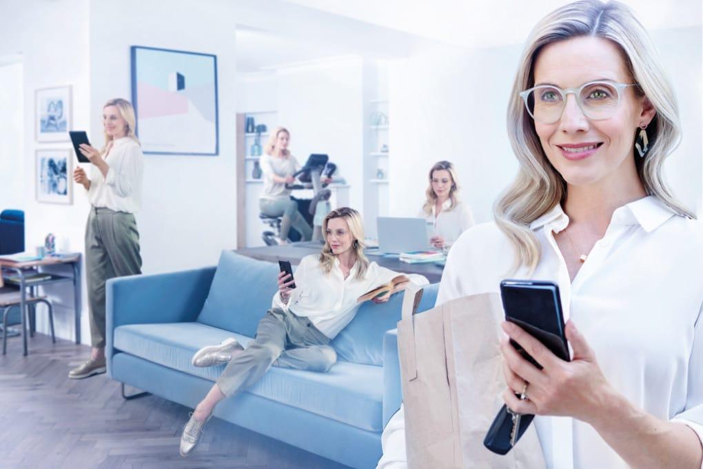 La tecnologia delle lenti da vista per un nuovo stile di vita
