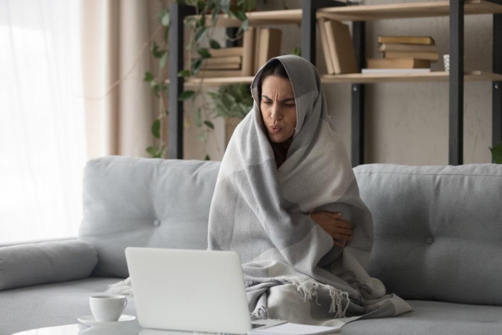Quattro ragioni per cui hai sempre freddo