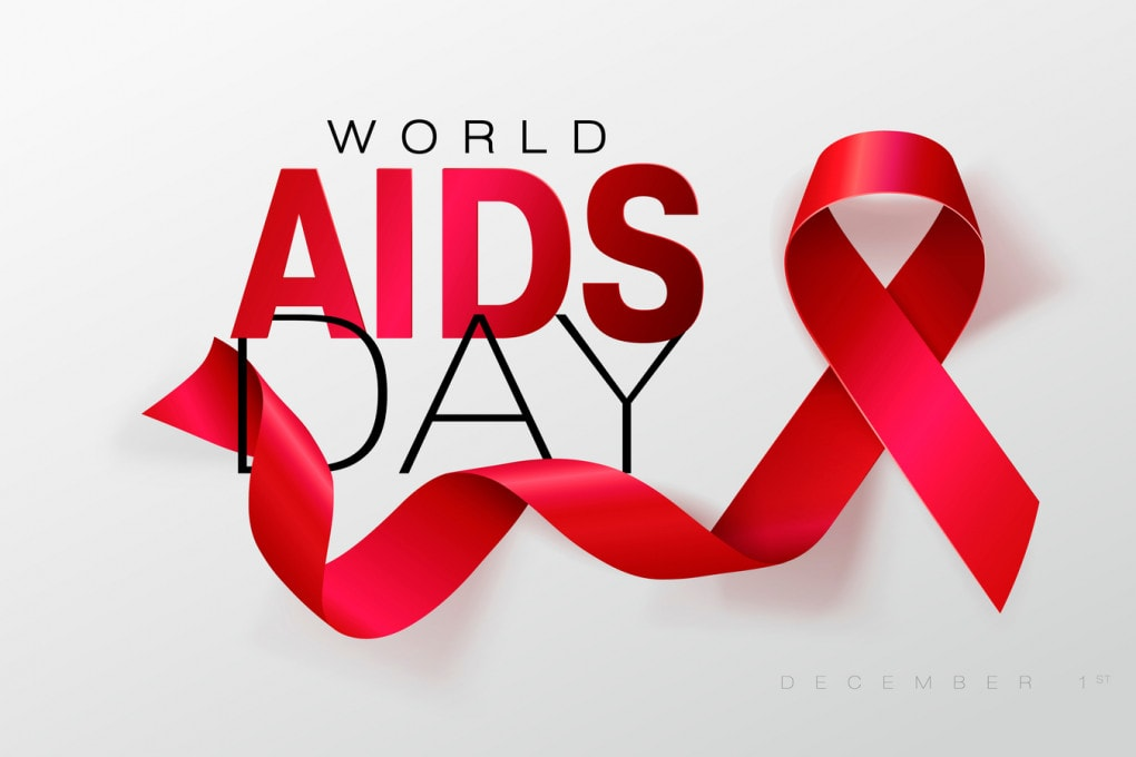 HIV: World Aids Day, Giornata Mondiale contro l'AIDS.