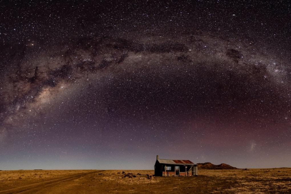 Tre milioni di galassie in 300 ore