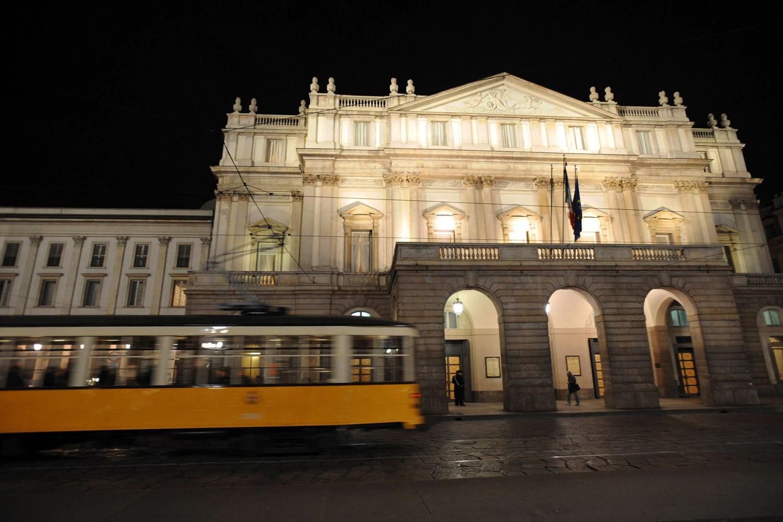 12 cose che (forse) non sai sul Teatro alla Scala