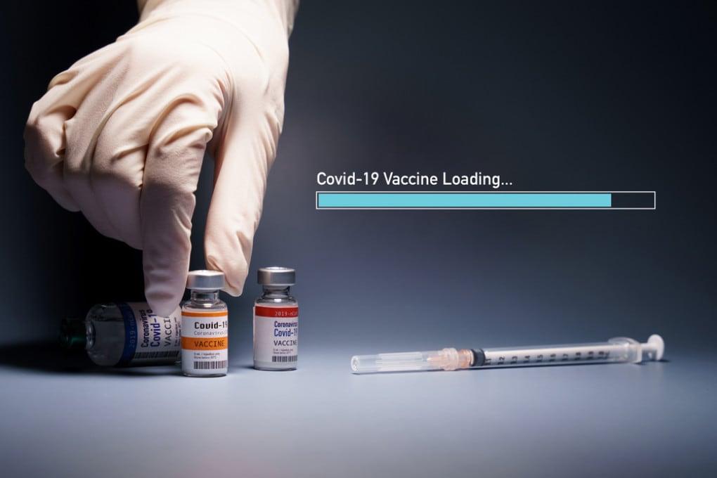 Siamo alle fasi finali di approvazione dei primi vaccini anti-covid.