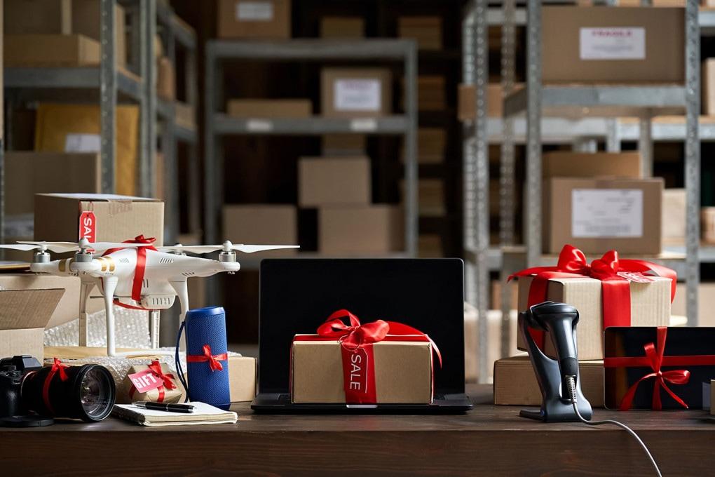 Natale: ecco come trovare il regalo giusto per tutti