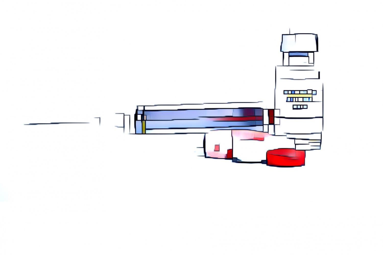 Illustrazione - I farmaci anti-covid