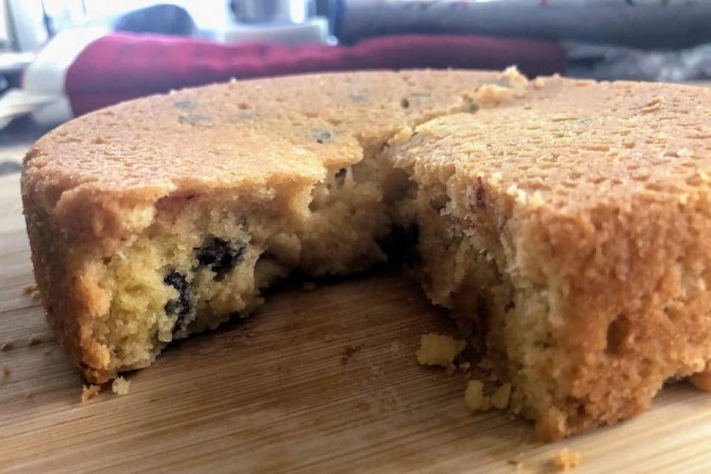 Il cakie: un po' torta (cake) e un po' biscotto (cookie).