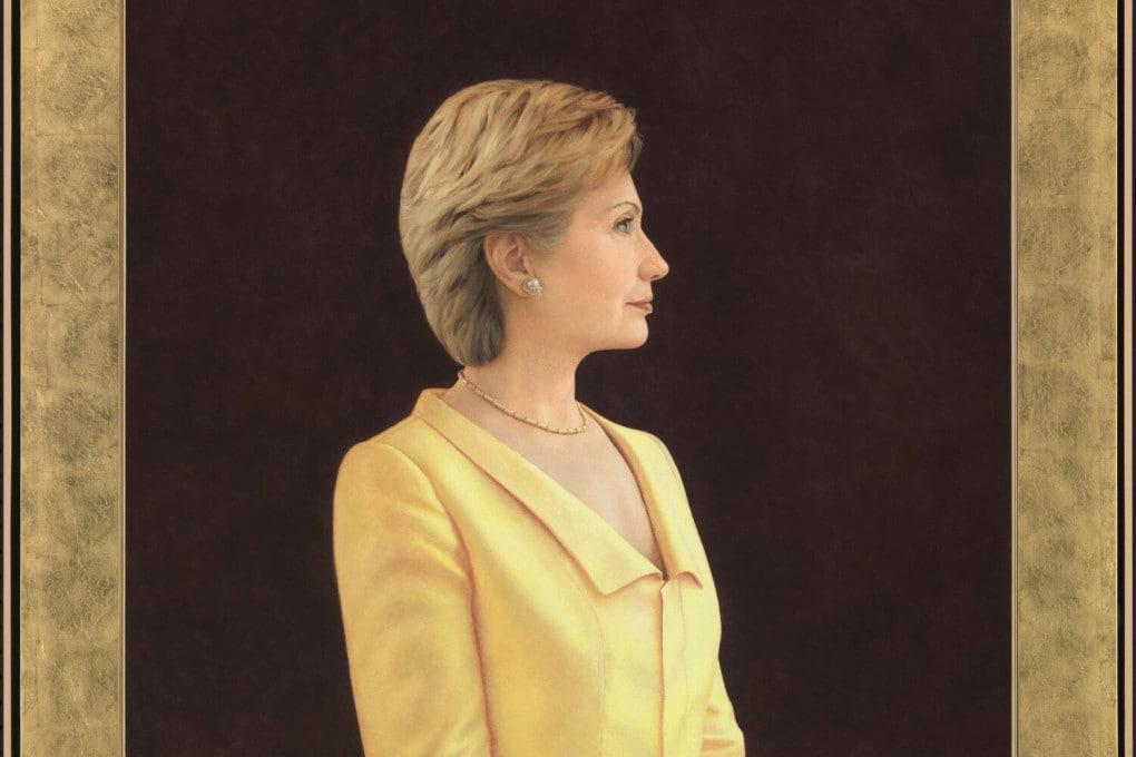 Hillary Clinton, first lady dal 1993 al 2001.