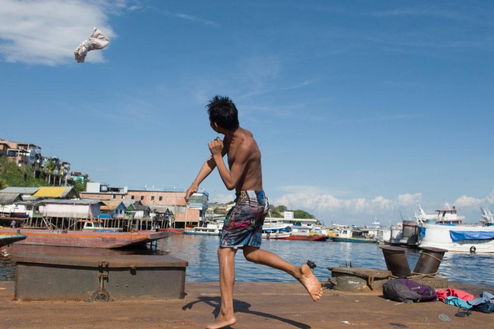 Covid, il caso di Manaus e il nodo dell'immunità di gregge