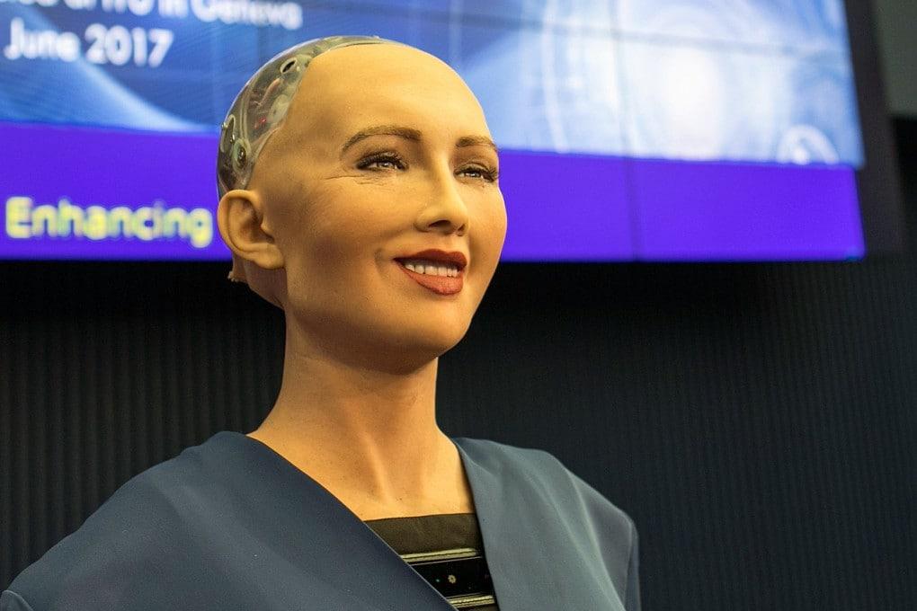 Un robot può anche fare selezione del personale.
