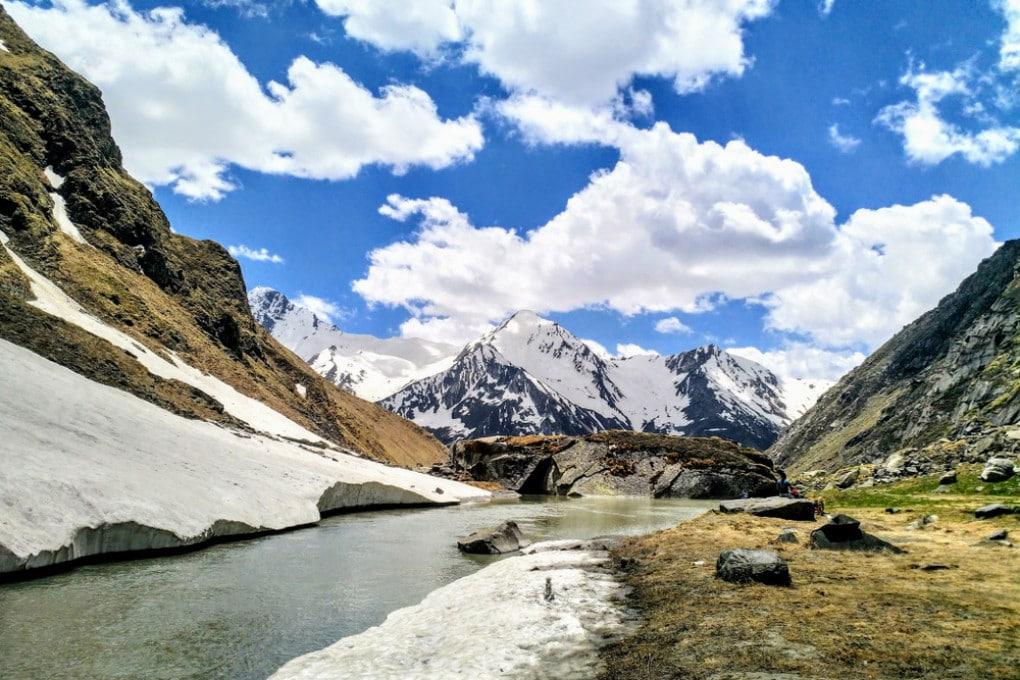 India: il disastro dell'Uttarakhand è legato al global warming?