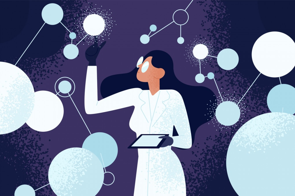 Donne scienziate nella storia