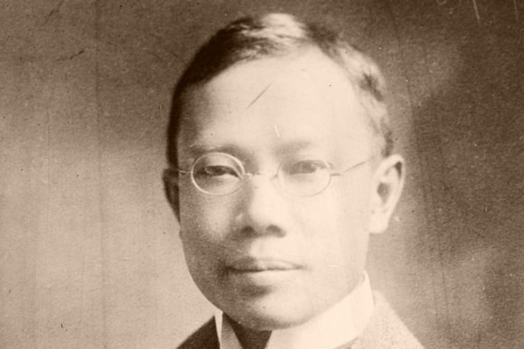 Wu Lien-teh, l'inventore delle mascherine chirurgiche