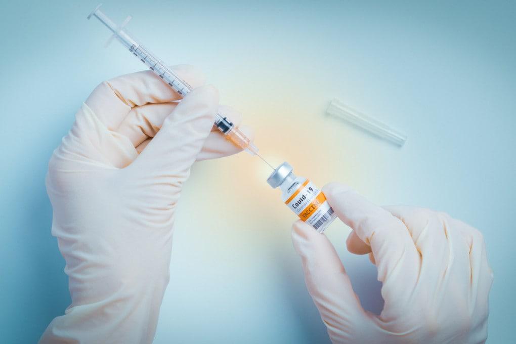 Con il vaccino di Janssen arriva il primo vaccino monodose contro la covid.