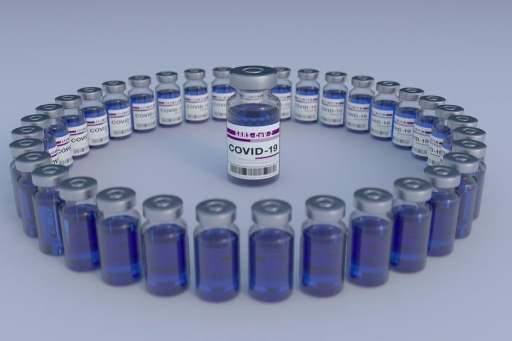 I vaccini sono l'unico strumento che abbiamo per superare la pandemia di CoViD-19.