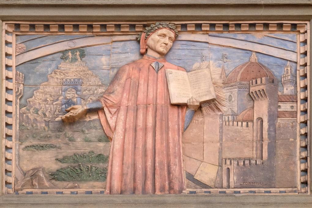 Alessandro Barbero racconta Dante e il suo tempo.