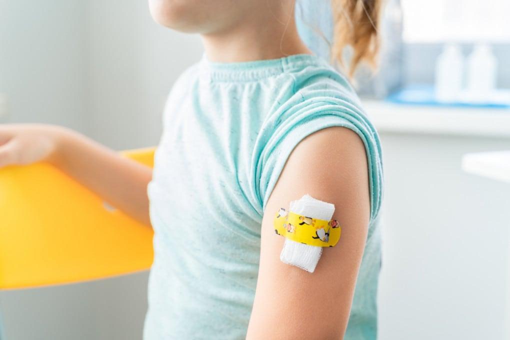 Vaccinare i bambini sarà fondamentale per riaprire le scuole in sicurezza e arrestare questa catena di trasmissione della covid.