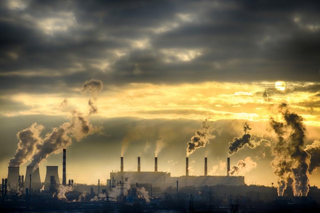 Bilancio energetico della Terra: l'equilibrio tra energia ricevuta dal Sole ed energia riemessa nello Spazio è alterato dalle attività umane - uno studio della NASA lo conferma con dati satellitari.