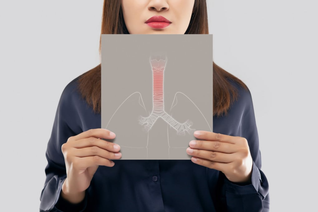 La trachea è una componente fondamentale dell'apparato respiratorio.