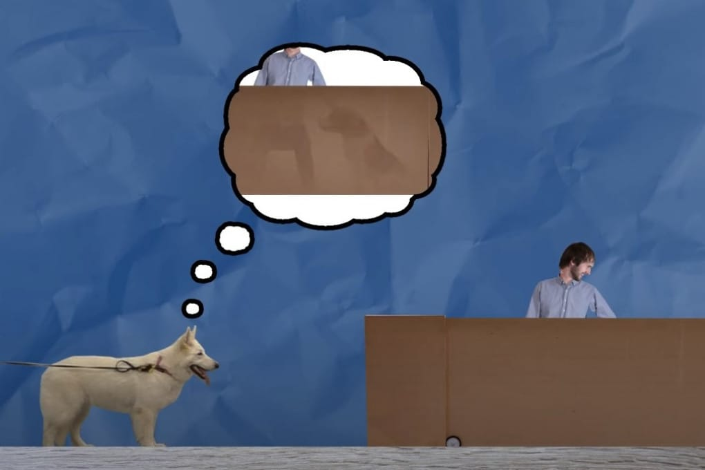 Gelosia canina