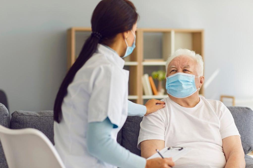 Farmaco per l'asma e covid