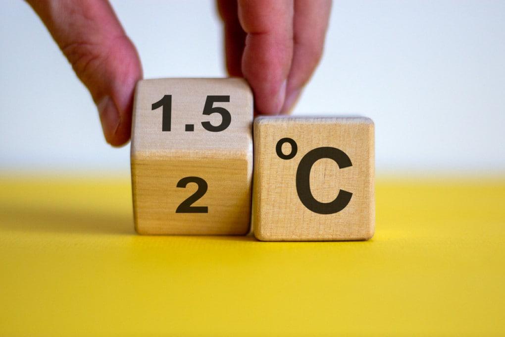 Quello che ci stiamo giocando con gli impegni climatici.
