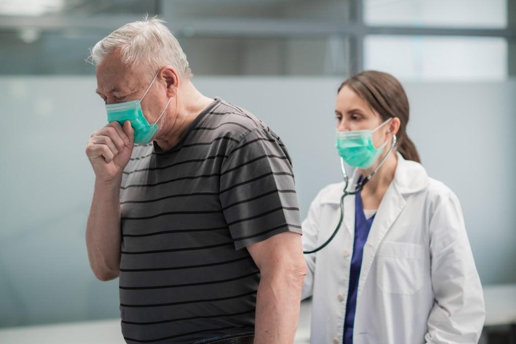 Un nuovo e finora sconosciuto meccanismo di danno polmonare da covid è legato alla proteina spike.