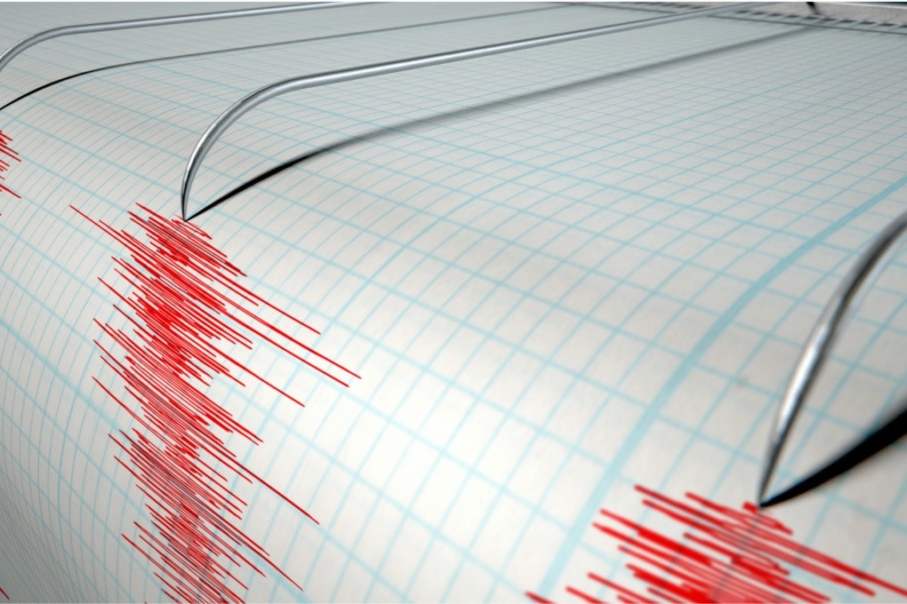 Ora il terremoto lo rileva Google (che ti avverte per metterti in salvo)