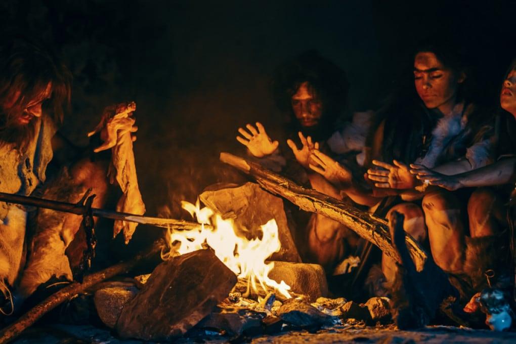 Nuove evidenze della presenza continuativa dei Neanderthal in quella che oggi è l'Italia.