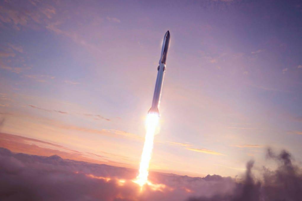 Starship di SpaceX