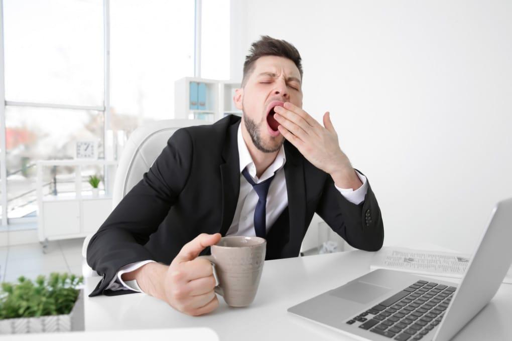 Non riponete troppe speranze in quel caffè: il trucco per farcela è dormire.
