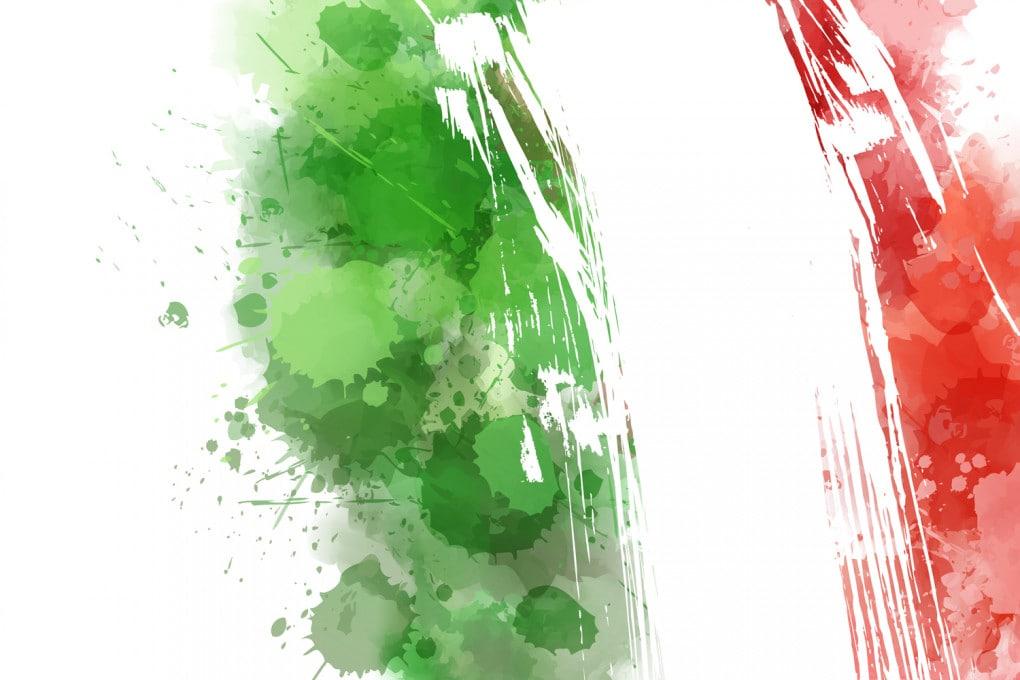 Festa della Repubblica, tricolore