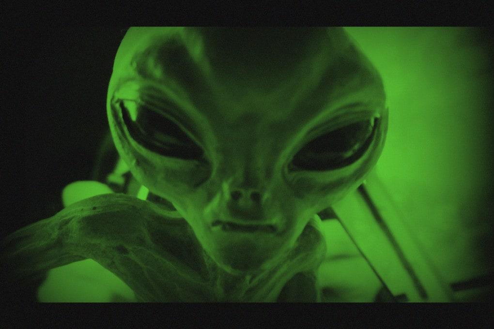 Gli alieni? Saranno macchine o intelligenze artificiali