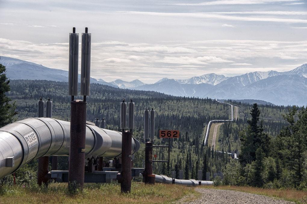 ll Keystone XL Pipeline project è stato definitivamente bloccato.