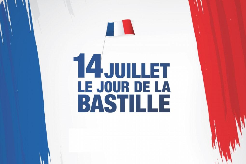 14 luglio 1789, presa della Bastiglia: si compie la Rivoluzione francese.