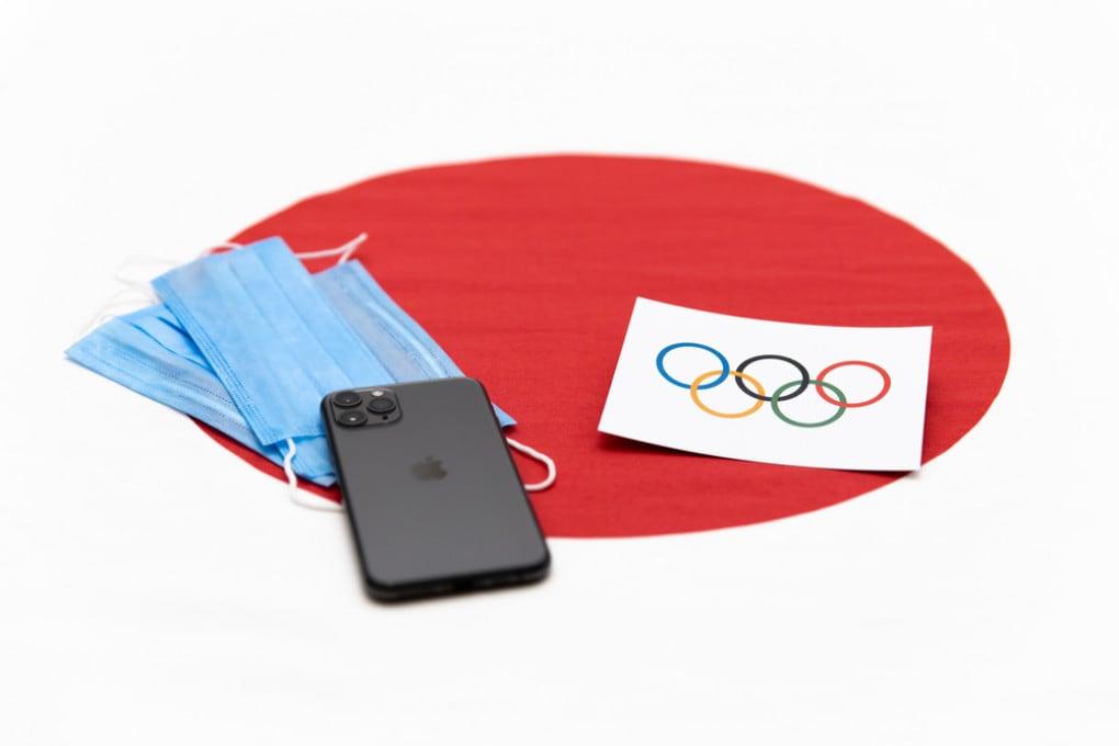 Coronavirus alle Olimpiadi: un invitato sgradito.