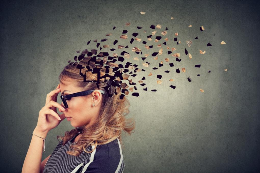 Problemi cognitivi per covid
