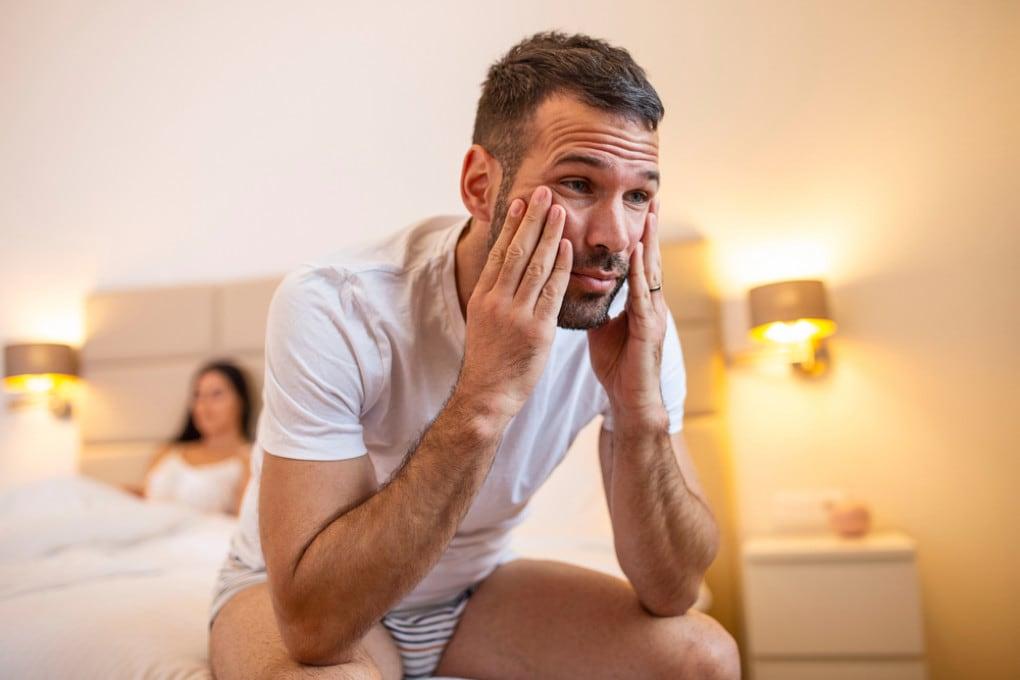 Uno degli aspetti meno conosciuti della covid riguarda la salute sessuale maschile.